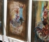 Exhibition of paintings 'The Power of Our Women' opens at Turkish Embassy