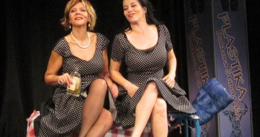 Hit komedija 'Plastika' u travnju stiže u Sarajevo i Mostar