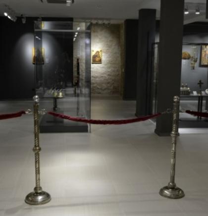U muzeju manastira Žitomislić izložena jedna od tri najveće zbirke ikona u BiH