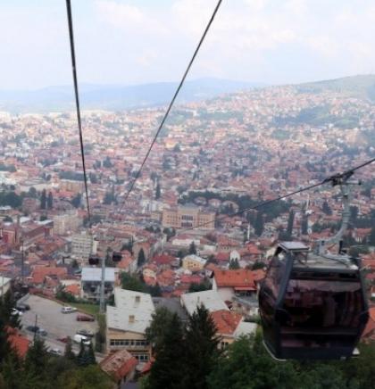 Od danas novo radno vrijeme Sarajevske žičare