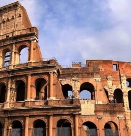 Koloseum četvrti najposjećeniji lokalitet u svijetu