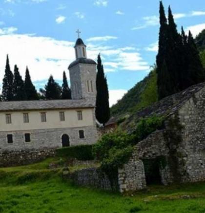 Danas otvaranje muzeja u manastiru Žitomislić