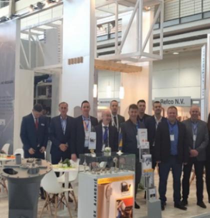 Kompanije iz BiH jedanaesti put na sajmu Hannover Messe 2019