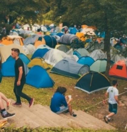 OK Summer stage donosi najbolje dnevne zabave na Tjentištu