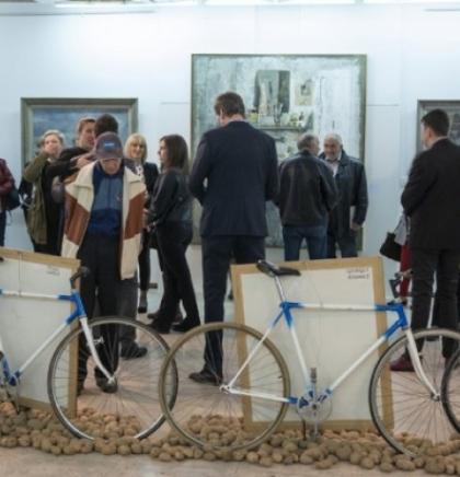U Skoplju postavljena izložba u organizaciji Akademije nauka i umjetnosti BiH