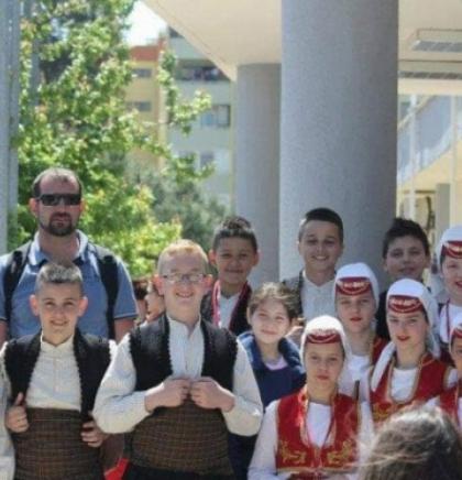 Mladi Goražda predstavljaju BiH na Festivalu djeteta u Turskoj