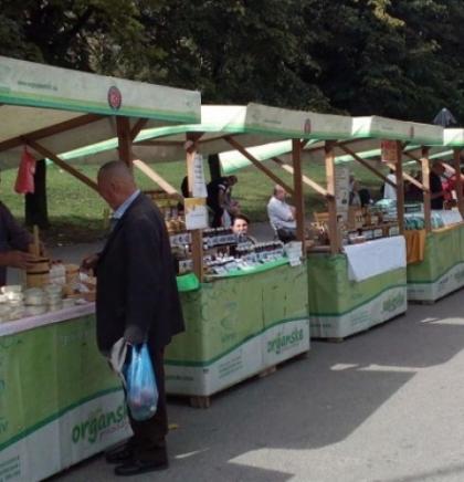 Manifestacija 'Dani organske proizvodnje' danas i sutra u Bugojnu