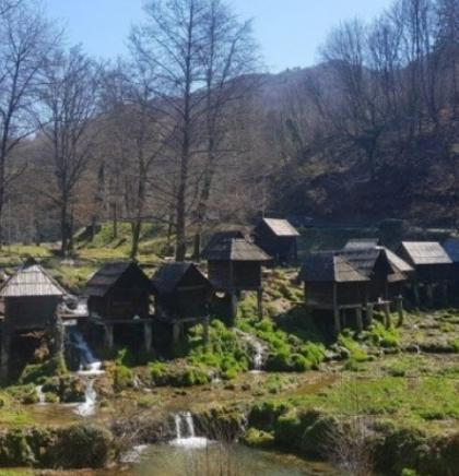 Komisija za očuvanje nacionalnih spomenika posjetila Jajce