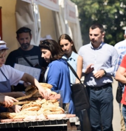 Banjalučki 'Ćevap fest' od 31.maja do 2.juna