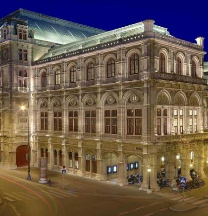 Bečka državna opera slavi 150. rođendan