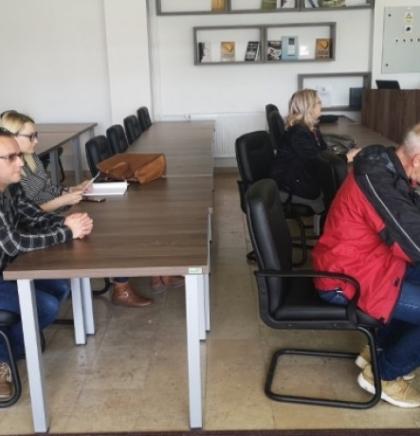 Uspostavljanje Timova Akcione grupe u Visokom i Ilijašu