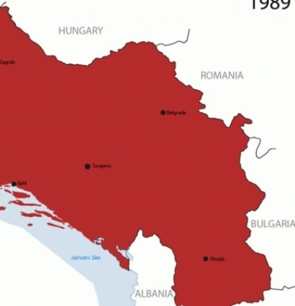 History Fest- Izložba 'Jugoslavija 1989.' u Bošnjačkom institutu