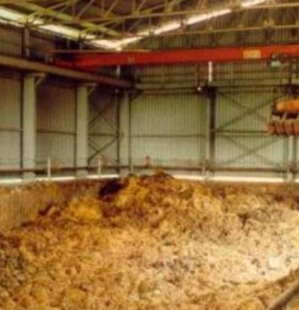 INZ: Stajski otpad sa peradarskih farmi - Od problema do iskoristivog resursa