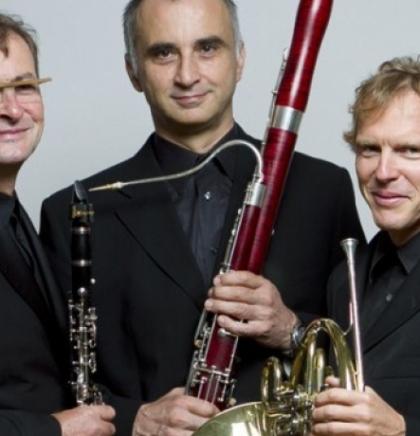 Duvački kvintet 'Slowind' večeras pred sarajevskom publikom