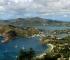 Antigua-najšarmantniji grad Centralne Amerike