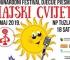 Međunarodni festival dječije pjesme 'Majski cvijet' 2019 u Tuzli 11. maja