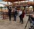 High school students filmed ecology themed movie about lake Modrac-'OUR SECRET STORY'