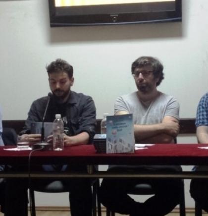 Predstavljena knjiga 'U dalekom svetu običnih ljudi' autora Milana Tripkovića
