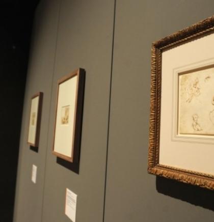 Izložba 'Leonardo da Vinči. Čovjek je model svijeta' u Veneciji