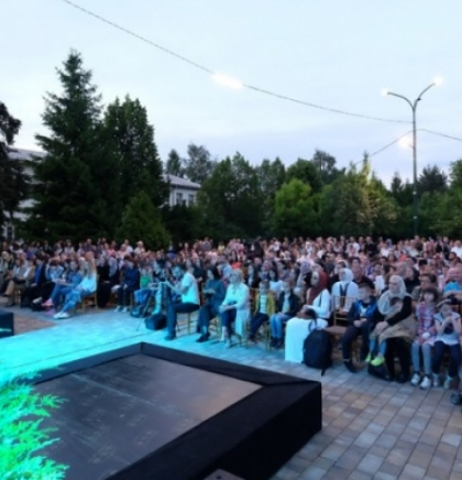 Koncert duhovne muzike u općini Novi Grad Sarajevo