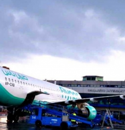 Avioprijevoznik Flynas iz Saudijske Arabije povezuje Riyadh i Sarajevo