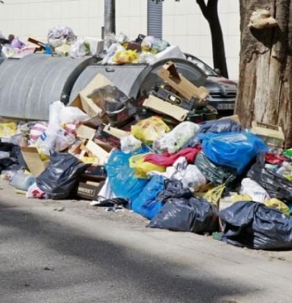 Osmi dan blokade deponije 'Uborak', očekuje se sastanak s gradonačelnikom