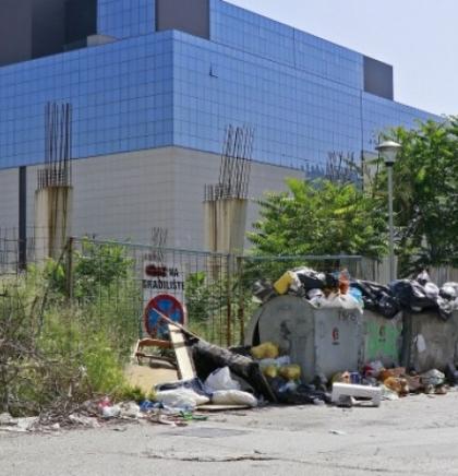 Mostar se guši u smeću, zatraženo hitno reagovanje gradske vlasti