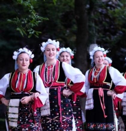 KUD-u 'Preslica' iz Zagreba prvo mjesto na festivalu folklora u Sarajevu