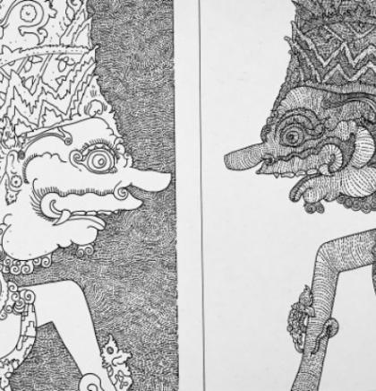 U Umjetničkoj galeriji BiH izložba grafika Martina Frljića Indonesia Experience