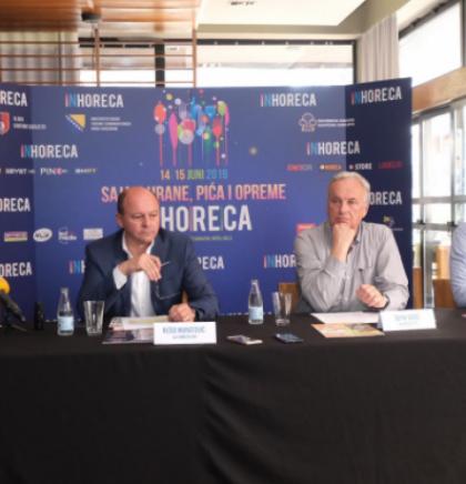 Sarajevo - Počinje sajam In HoReCa, prisutno oko 100 izlagača