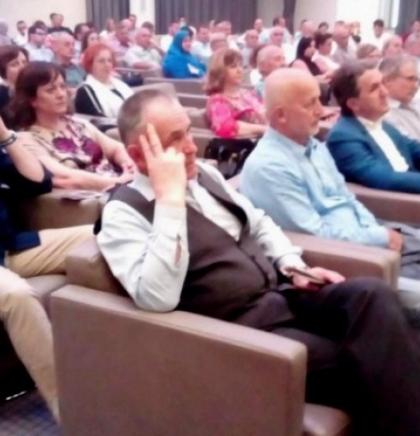 U Sarajevu prezentirano treće izdanje romana 'Dugo svitanje' Halida Kadrića