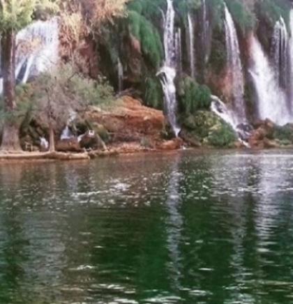 Vodopad 'Kravice' među dvadeset najljepših mjesta u Europi