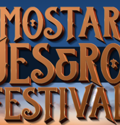 Na Mostar blues & rock festival dolaze Doyle Bramhall II i Paulo Mendonca