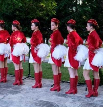 Internacionalni festival folklora i tradicionalne muzike u Centru 'Safet Zajko'