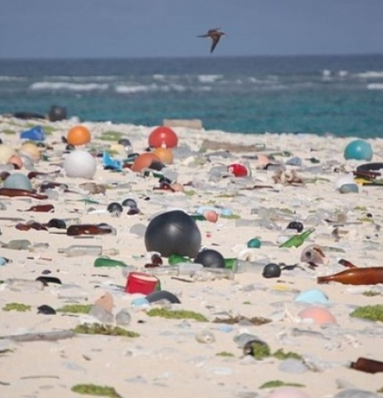 WWF: Svaka osoba tjedno unese 2000 komadića plastike