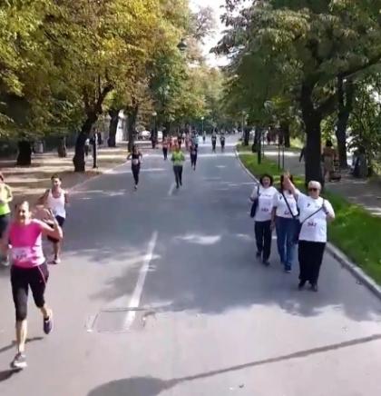 Više od 850 trkača na Olimpija Run Festu u Sarajevu