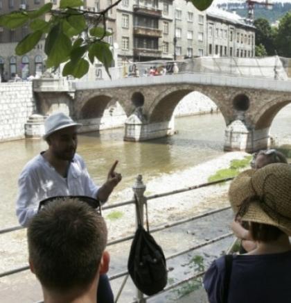 BiH - U prva četiri mjeseca turisti ostvarili gotovo 819 hiljada noćenja