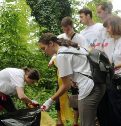 Vlada KS: Akcija čišćenja potvrdila da Sarajevo može biti čist grad