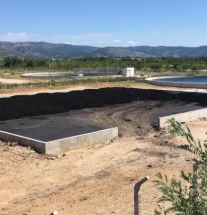 'Pravo na grad': Mostarski dehidrirani mulj odvozi se na nepoznatu lokaciju
