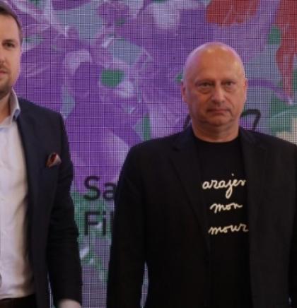 Filmske zvijezde SFF-a od ove godine šetat će bosanskim ćilimom