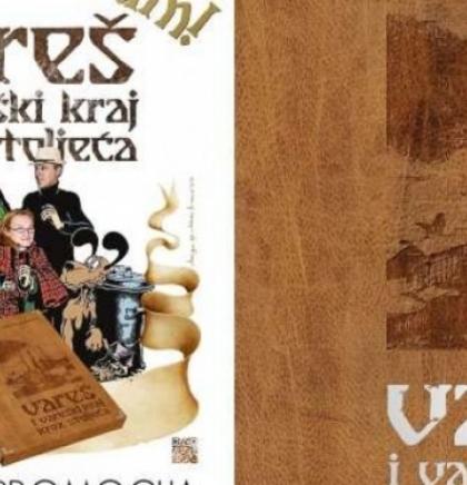 Iz štampe izišla monografija Vareš i vareški kraj kroz stoljeća