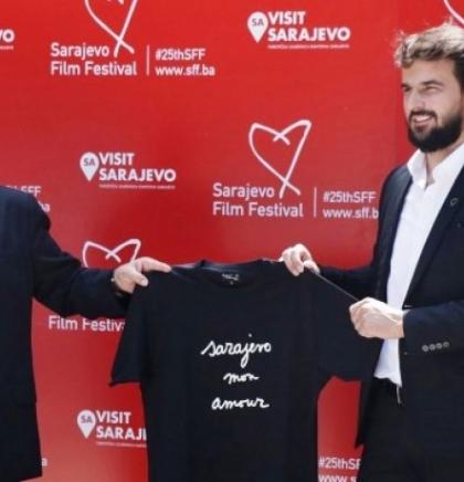 Sarajevo Film Festival presents its Open Air Program