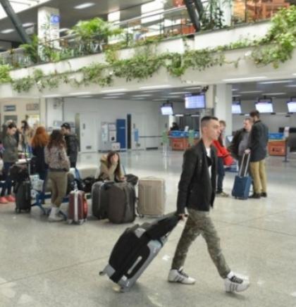Međunarodni aerodrom Sarajevo bilježi porast broja putnika u ljetnim mjesecima