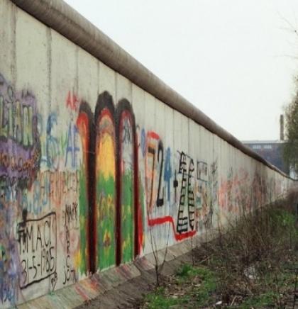Njemačka obilježava 58. godišnjicu početka gradnje Berlinskog zida
