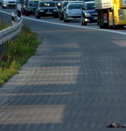 BIHAMK - Magla na putevima uz rijeke, pojačan saobraćaj u gradskim centrima