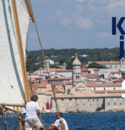 Krk Sails Event starts this week