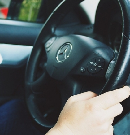 Uvjeti za vožnju povoljni
