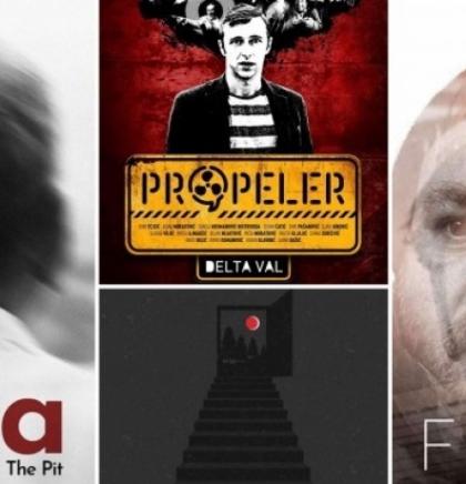 Kovačević: Film Albana Ukaja 'Jama' postavio neobične i nekonvencionalne zadatke