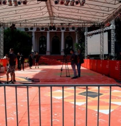 Svjetska premijera filma 'Sin' Ines Tanović otvara večeras 25. SFF