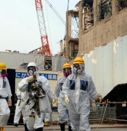 Sva četiri reaktora iz nuklearke Fukushima bit će uklonjena
